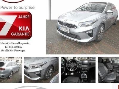 gebraucht Kia cee'd cee'dSportswagon 1.6 CRDi Platinum Edition (EURO 6