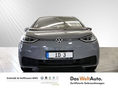 gebraucht VW ID3 Pro Performance Family 150 kW (204 PS) 58 kWh