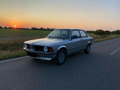 gebraucht BMW 315 sehr gepflegter Zustand mit Historie