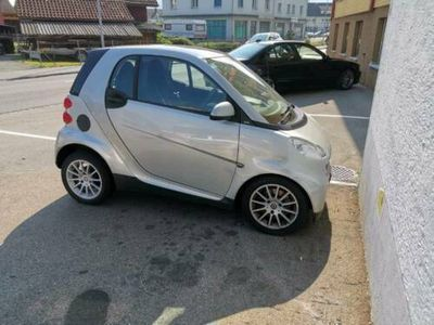 used Smart ForTwo Coupé 451 cdi Diesel