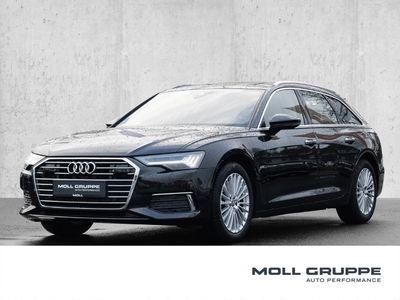 gebraucht Audi A6 Avant 40 TDI S-tronic design NAVI XENON ALU ACC PDC SHZ