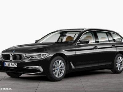 gebraucht BMW 530 d xDrive Panorama Std Heizung DAB Komfortsitz