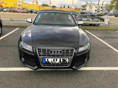 gebraucht Audi S5 Cabriolet V6