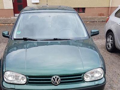 gebraucht VW Golf 1.4 16v