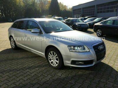 gebraucht Audi A6 Avant 2.7 TDI quattro Xenon Navi als Kombi in Bochum