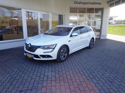 gebraucht Renault Talisman GrandTour ELYSEE ENERGY TCe 200 EDC