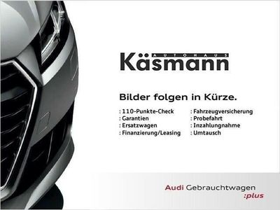 gebraucht Audi A1 Sportback 40 TFSI S-Line LED Navi Vorb PDC