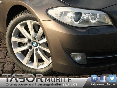 gebraucht BMW 550 5er - i xDrive
