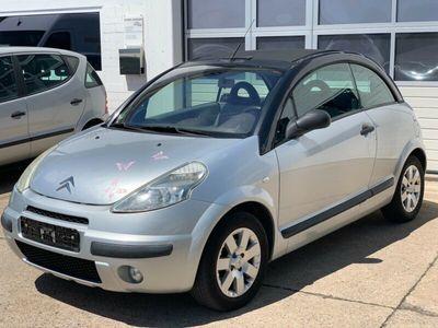 used Citroën C3 Pluriel 1.6 16V Sensodrive