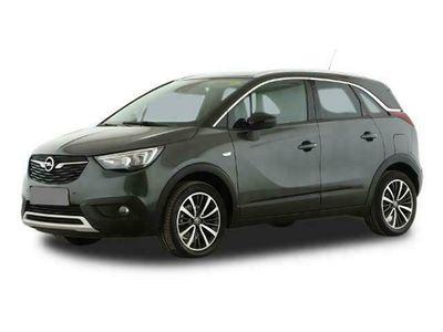gebraucht Opel Crossland X Nova1.2 Turbo INNOVATION *Rückfahrkamera*L