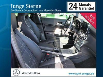 gebraucht Mercedes A180 Urban Parkassistent,PARKTRONIC,Klima,Sitzh