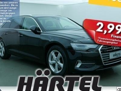 gebraucht Audi A6 Avant Sport 40 TDI S tronic (EURO6, ACC-Radar N
