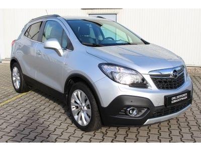 gebraucht Opel Mokka Innovation ecoFlex 1.6 CDTI Navi StandHZG