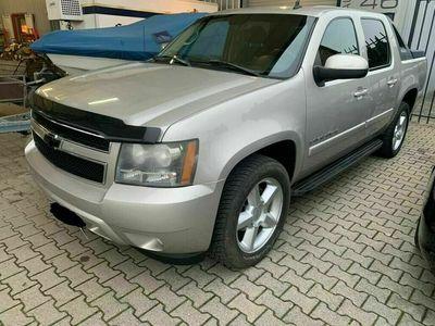 gebraucht Chevrolet Avalanche 5.3 V8 USA Pick Up kein Dodge RAM