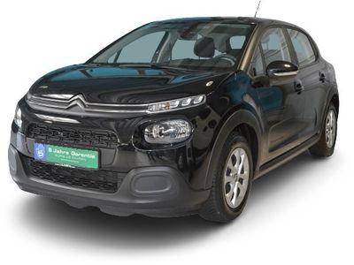 gebraucht Citroën C3 C3Feel 1.2 PureTech 82 83 EU6d-T KLIMA+PDC
