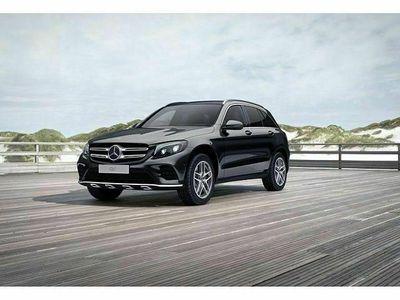 gebraucht Mercedes 300 4M AMG Sport Distr. LED Pano Navi SHD Ka 18...