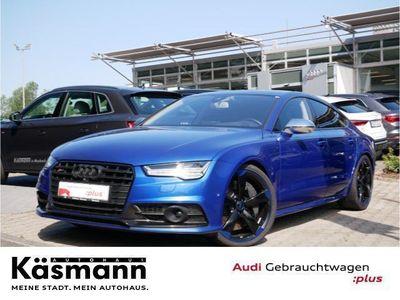 gebraucht Audi S7