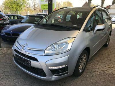 gebraucht Citroën Grand C4 Picasso Selection/AUTOMATIK/7 SITZE