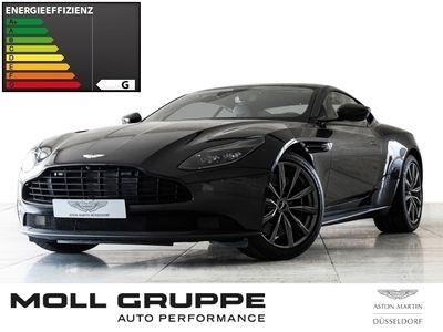gebraucht Aston Martin DB11 V8 Coupe 'Ceramic Grey'