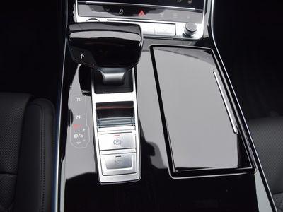 gebraucht Audi A8 Limousine 50 TDI quattro tiptronic MMI Navi