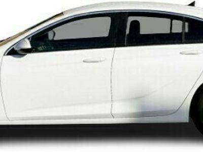 gebraucht Opel Insignia InsigniaB Grand Sport Edition 1.5 Turbo EU6d-T/Klimaauto./Regensensor