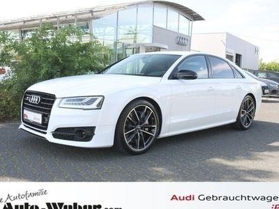 gebraucht Audi S8 plus 4.0TFSI quattro tiptronic