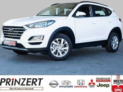 gebraucht Hyundai Tucson 1.6 T-GDI MT 2WD 'Trend' Navi, Neuwagen, bei Autohaus am Prinzert GmbH