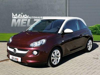 gebraucht Opel Adam Jam Klima+Fenster el.