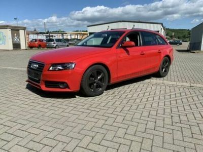 gebraucht Audi A4 Avant 82TKM 1. Hand