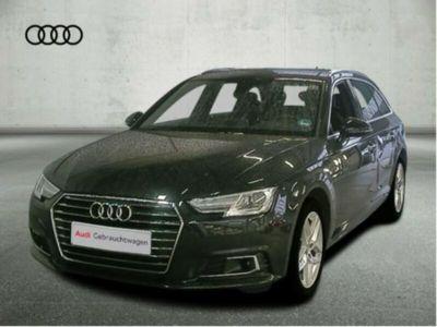 usata Audi A4 Avant Design