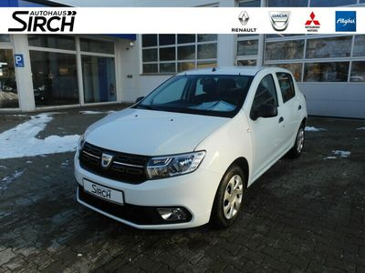 gebraucht Dacia Sandero Deal TCe 100 ECO-G