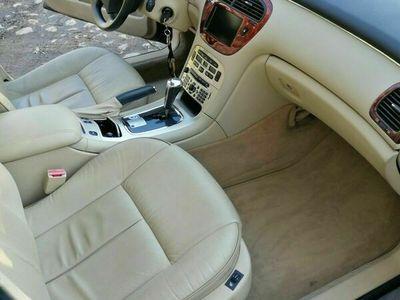 gebraucht Peugeot 205 607 V6 HDIPlatinum TÜV/AU Neu als Limousine in Sundhagen