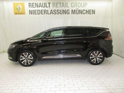 gebraucht Renault Espace V 1.6 dCi 160 INITIALE PARIS EDC Klimaaut