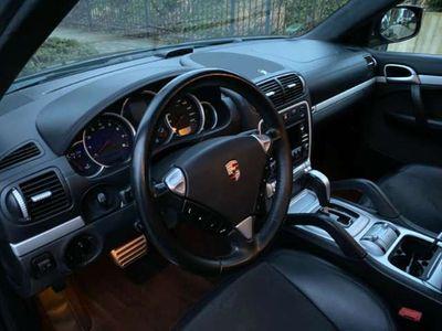 gebraucht Porsche Cayenne GTS Bose