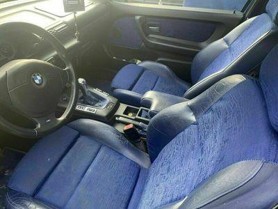 gebraucht BMW 323 Compact E 36 ti TÜV 06/2022 Individual Alas...