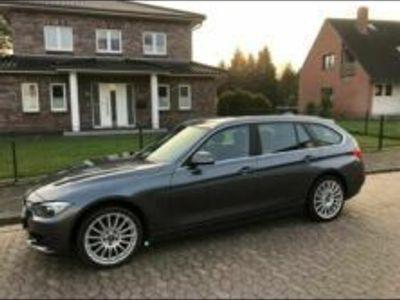 gebraucht BMW 325 Touring Diesel/218 PS/Head-Up Display