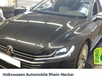 gebraucht VW Arteon 2.0 TDI Elegance Pano Navi Automatik uvm