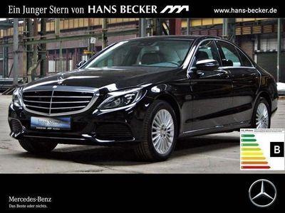 gebraucht Mercedes C200 Exclusive Navi Spiegel-Paket