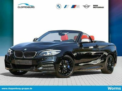 gebraucht BMW M240 Cabrio