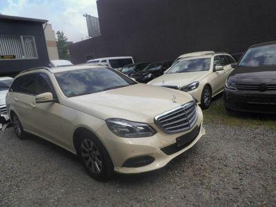 gebraucht Mercedes 200 CDI T 7G-TRONIC Navi Parktronik ECO
