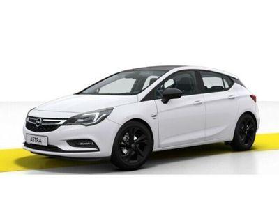 gebraucht Opel Astra 120 Jahre 1.4 Turbo EU6d-T Voll-LED Navi