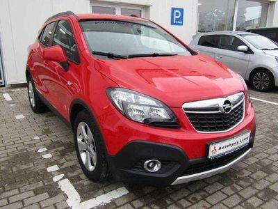 gebraucht Opel Mokka Mokka1.4T Edition ecoFlex Start/Stop