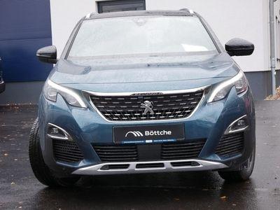 gebraucht Peugeot 5008 GT-Line Flatrate 1.2 Pure Tech 130 NAVI LED