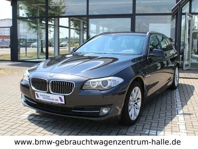 used BMW 520 d Touring*Navi*PDC*AHK*1.Hand
