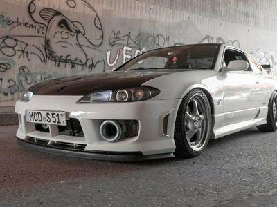 gebraucht Nissan Silvia