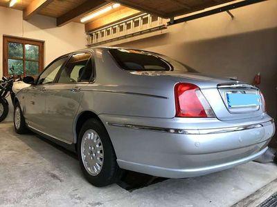 gebraucht Rover 75 2.5 V6 als Limousine in Neureichenau