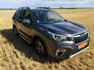 gebraucht Subaru Forester 2.0ie e-Boxer Active Lineartronic m.AHK
