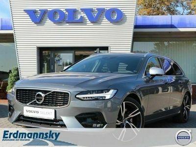 gebraucht Volvo V90 T4 R-Design mit 0,49% Finanzierung 26