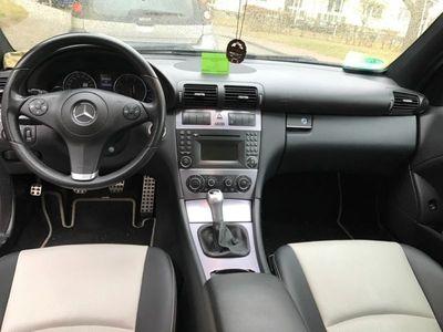 gebraucht Mercedes CLC180 Kompressor