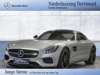 gebraucht Mercedes AMG GT S NP164 TEUR Panorama Memory Totwinkel